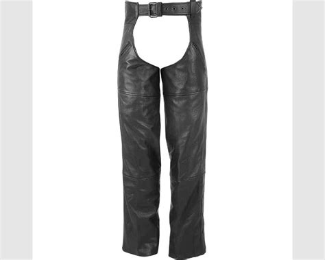 Wilsons Leather Deluxe Rider Chaps