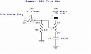 Tbx Tone Control Wiring Diagram For B