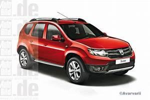 Dacia Duster Bremsen : dacia duster facelift billig suv aufgefrischt ~ Kayakingforconservation.com Haus und Dekorationen