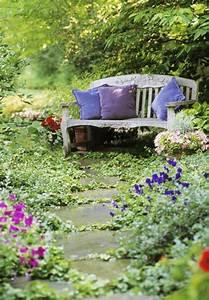 Banc En Bois Pas Cher : banc jardin bois design tendance classique accueil ~ Preciouscoupons.com Idées de Décoration