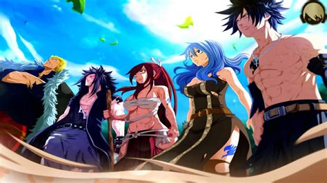 fairy tail epic osts mages war  magic youtube