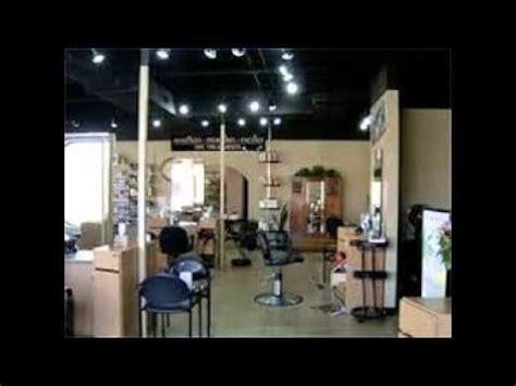 Hair Salon Lighting Youtube