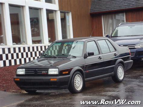 1990.5 Vw Jetta Gli 2.0 16v