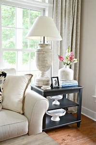 How, To, Style, An, End, Table, Like, A, Pro