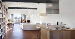 Come arredare una cucina con soggiorno design mag for Come arredare la cucina soggiorno
