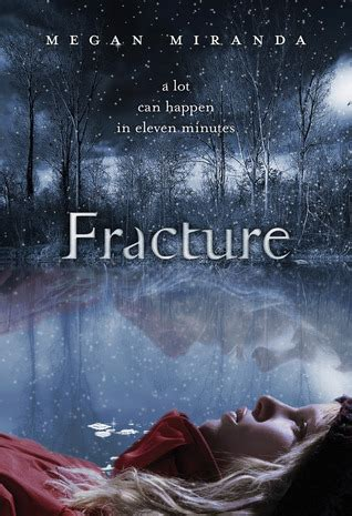 fracture fracture   megan miranda reviews