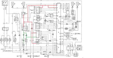 1995 Toyotum Tercel Ignition Wiring Diagram by 22re Engine Efi Fuse Blows Immediately When Turning On