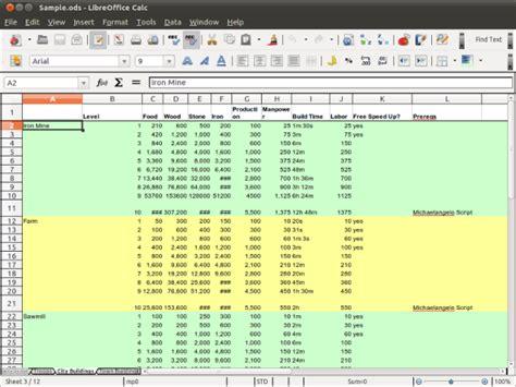 libreoffice aims  speed spreadsheets  amd gpu