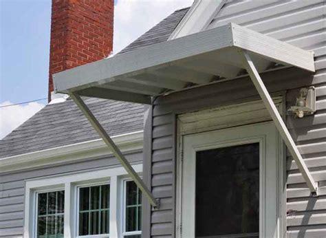 Delta Door Canopy