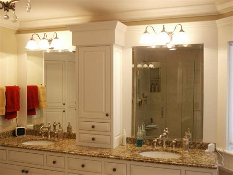 bathroom mirrors and lighting ideas bathroom mirror frames ideas 3 major ways we bet you didn