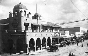 San Benito Texas  1916