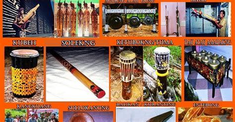 Alat musik ini adalah warian dari. Alat Musik Tradisional Provinsi Kalimantan Barat | DTECHNOINDO
