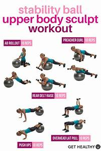 Tone your entire upper body and abs with this quick ...