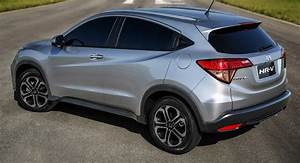 Honda Hr V : honda hr v vezel gets watered down for brazil market ~ Melissatoandfro.com Idées de Décoration