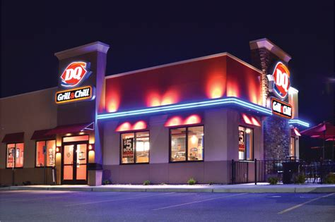 Dairy Queen - dairy queen grill chill