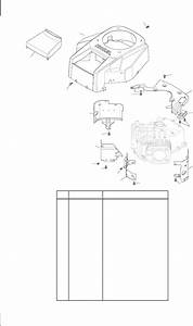 Page 38 Of Cub Cadet Lawn Mower Ltx1050  Kw User Guide