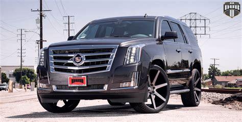 Future Cadillac Escalade by Car Cadillac Escalade On Dub 1 Future S127