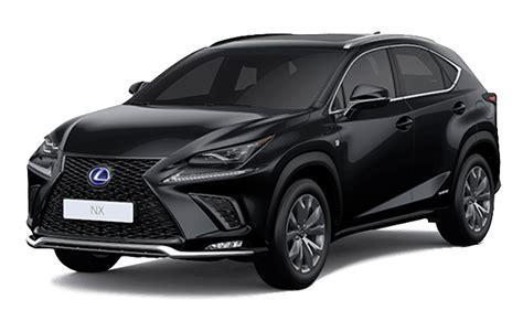lexus black nx lexus nx 300h luxury price features car specifications