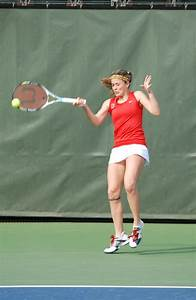 Women's tennis sweeps through Southern California to ...