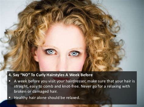 should you wash your hair before getting it colored 7 things you should do before relaxing your hair