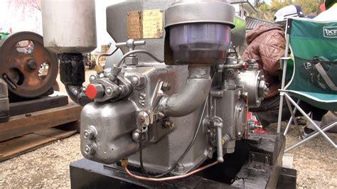 Daihatsu Diesel Engine by Engines In Japan 1959 Daihatsu Diesel Engine Type Ol