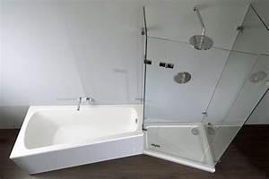 Bade Dusch Kombi. badewanne dusche kombination. kollektionen von ...