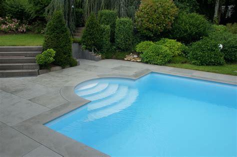 terrasse mit pool terrasse mit pool natursteingalerie becker