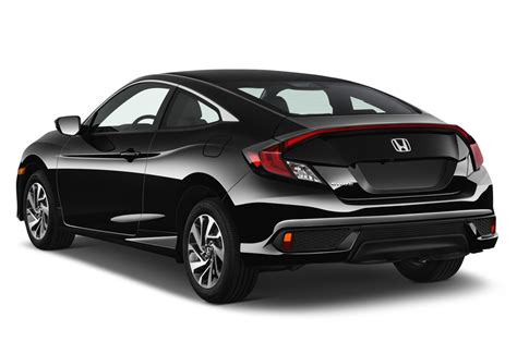 2016 Honda Civic Ex Sedan Review