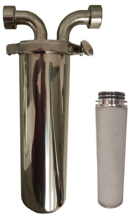 Steam Filters Purpose & Function - Microdyne Products Corp. Microdyne Products Corporation
