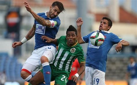 In 0 matches scored goals, an average of goals per game. Apostas Liga Europa: Arouca e Rio Ave procuram resistir ...