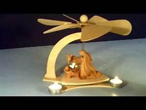 Pyramide Selber Bauen : opitec bausatz weihnachts pyramide version 2010 youtube ~ Lizthompson.info Haus und Dekorationen