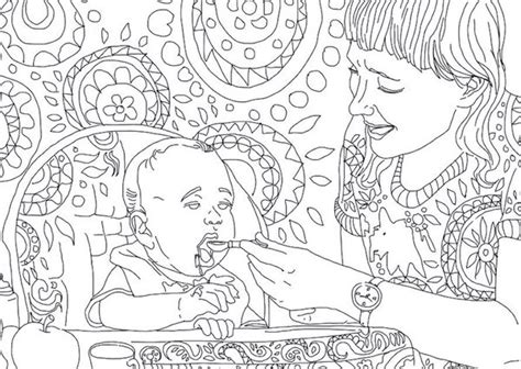 friday finds the best adult coloring book for moms