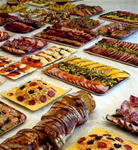 organisation de r 233 ception buffet maison recettes sal 233 es pour les buffets
