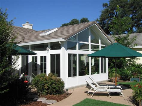 All Season Sunroom Cost by All Season Rooms All Season Sunrooms C Thru Sunrooms
