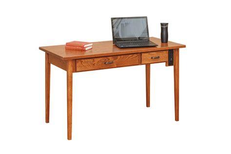 p desk computer desk shaker amish furniture connections amish