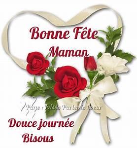 Date Fetes Des Meres : bonne f te maman douce journ e bisous image 5728 ~ Melissatoandfro.com Idées de Décoration