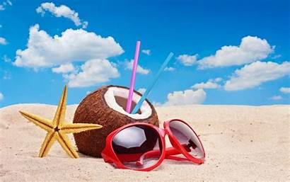 Summer Desktop Wallpapers Backgrounds Fun Beach Background
