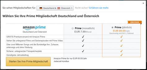 Stellplatzmiete Kosten Angebot Tipps by Lohnt Sich Das Angebot Wie Viel Kostet Prime