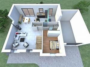 48 best images about quel interieur pour votre maison for Marvelous modele de maison en l 6 maison neuve
