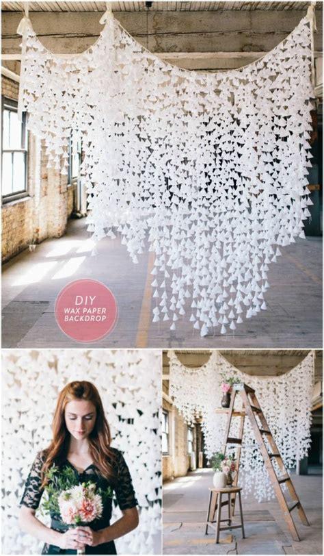 whimsical diy wedding decor ideas   rustic wedding