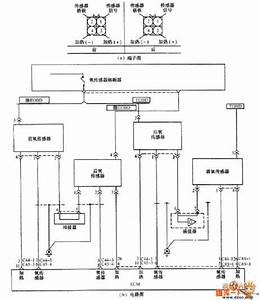 Global Automotive Oxygen Sensor Wiring Diagram Html : beijing hyundai sonata car l4 motor oxygen sensor terminal ~ A.2002-acura-tl-radio.info Haus und Dekorationen