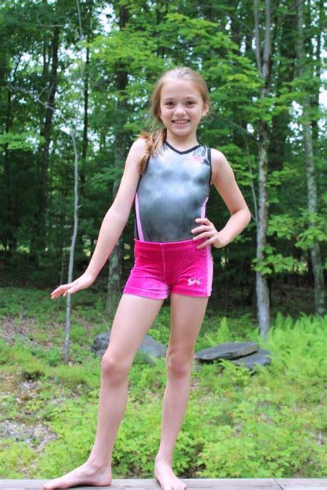 Everyday Champion Rebecca C Birthday Girl In Gk Gymnastics Outfit