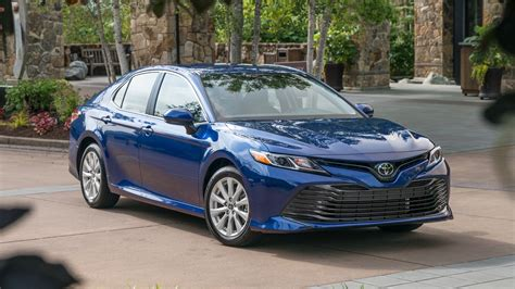 Toyota Camry Photo by 2019 Toyota Camry Reviews Price Specs Features And