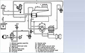 I Desperately Need A Vacuum Diagram For The Engine On A 1976 Mercedes 450 Slc  I Cannot Find One