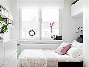 Kleine Schlafzimmer Schn Einrichten