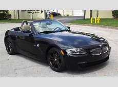 FOR SALE 2006 BMW Z4 Convertible SUPER CLEAN, 3053101223
