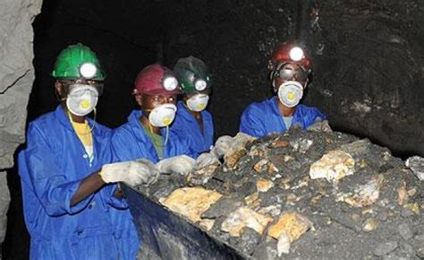 magufuli bans mineral sands export  tanzania allafricacom