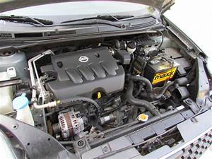 2008 Nissan Sentra - Pictures