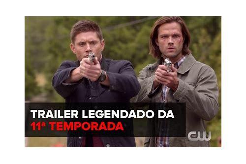 baixar 4 temporada de supernatural legendado