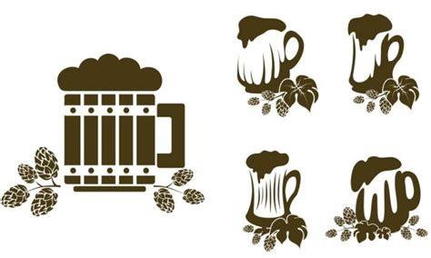 foto de Vettoriali stock Bicchiere stilizzato Illustrazioni